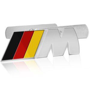 ارم مخصوص جلو پنجره و توری سپر سری M-BMW