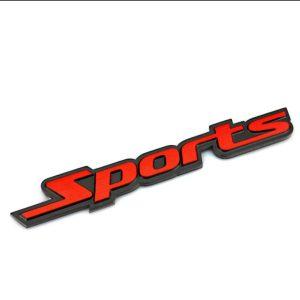 ارم sports قرمز