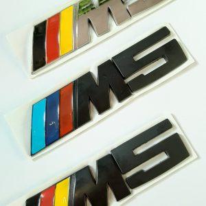 آرم اسپرت M5 BMW